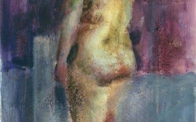 Έκθεση ζωγραφικής καλλιτεχνών απο τα Τζουμέρκα