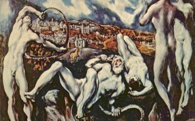 2014. «Τιμή Στον Έλληνα Δομήνικο Θεοτοκόπουλο – El Greco »