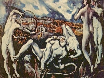 El-Greco-Laocoon-1604-reprod.